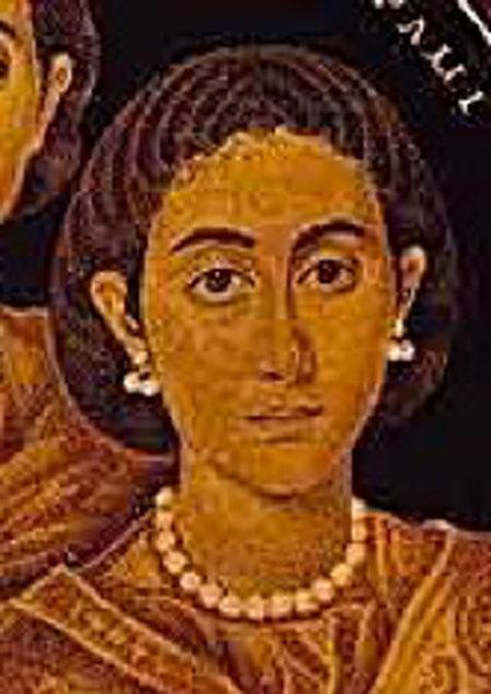 Justa Grata Honoria proposed to Atilla the Hun. (Elekes Andor / Public Domain)