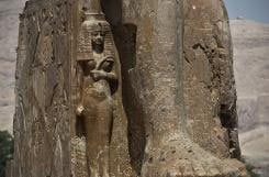 Amenhotep in Luxor - Egypt