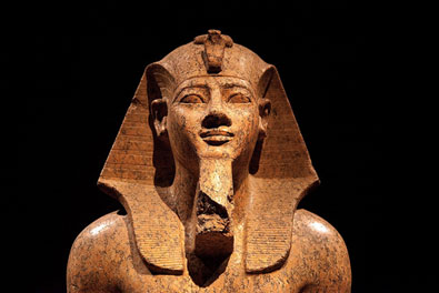 Statue of Amenhotep II