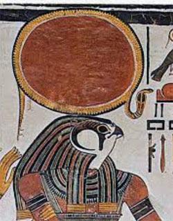 Amon Ra - Egypt