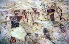 Hopi Ant People