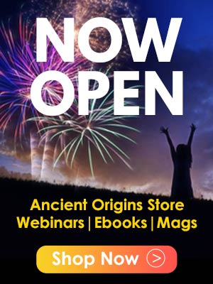 Ancient Origins Store