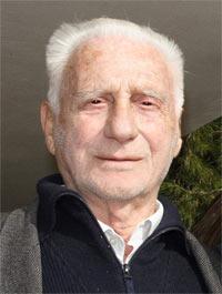 Aris Poulianos