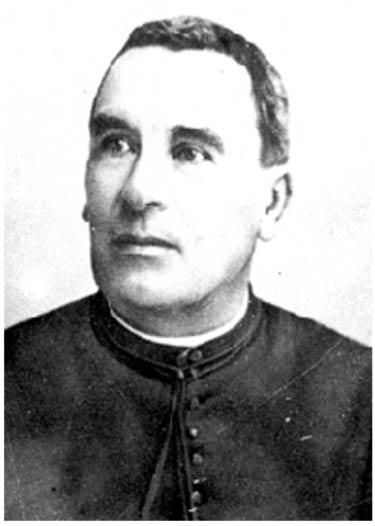 François Bérenger Saunière