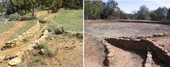 Colorado Puebloan Sites