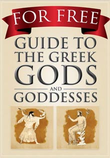 Classical Wisdom Guide to the Greek Gods