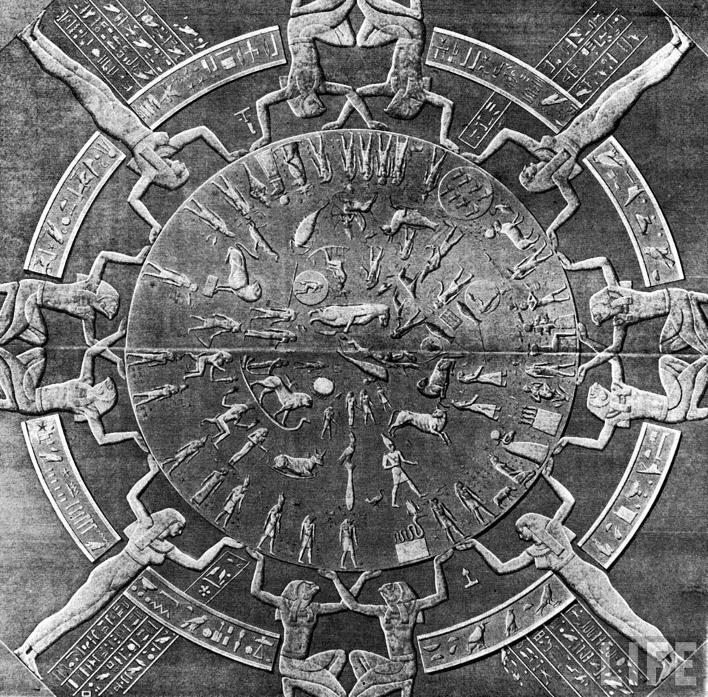 Zodiac Ancient Origins