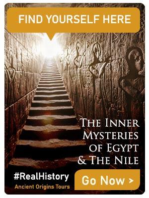 Ancient Origins Tours