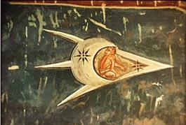 Oppenheim and Einstein - Ancient UFO