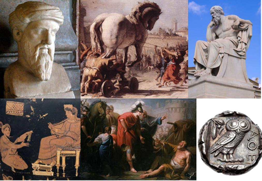 10 Secrets About Ancient Greece That Are Rarely Recounted