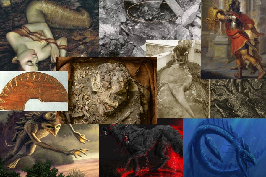 Ten Discoveries of 2014 that Suggest there is Truth to Ancient Myths and Legends