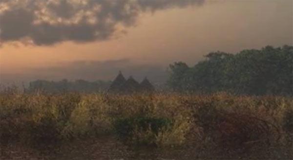 3d Prehistoric Landscape
