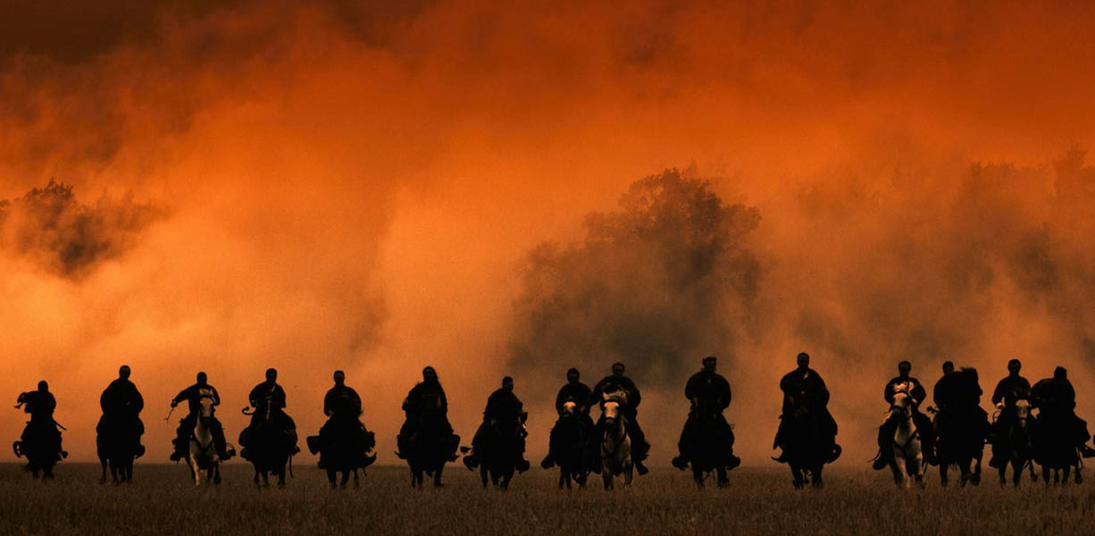 47 Ronin: The Samurai Warriors that Sought to Avenge the Death of