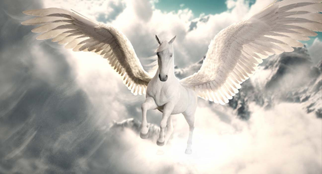 Eight Legendary Creatures from Greek Mythology That You