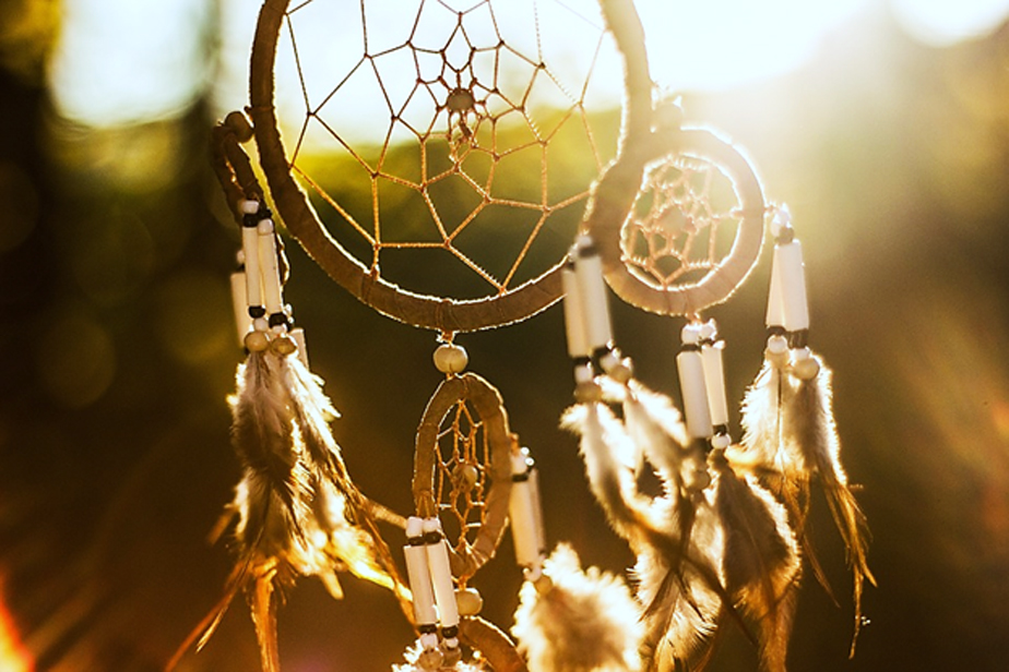Woman Tracks Lost People In Her Dreams Finds Lost Objects With Delectable Dream Catcher Origins