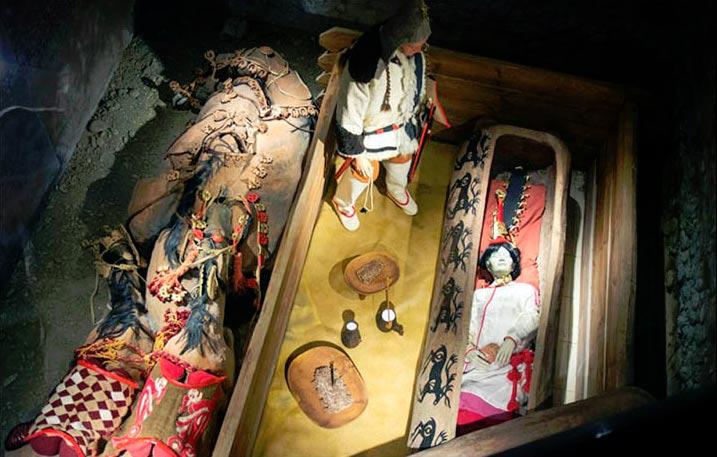 2500 year old tattooed mummy essay