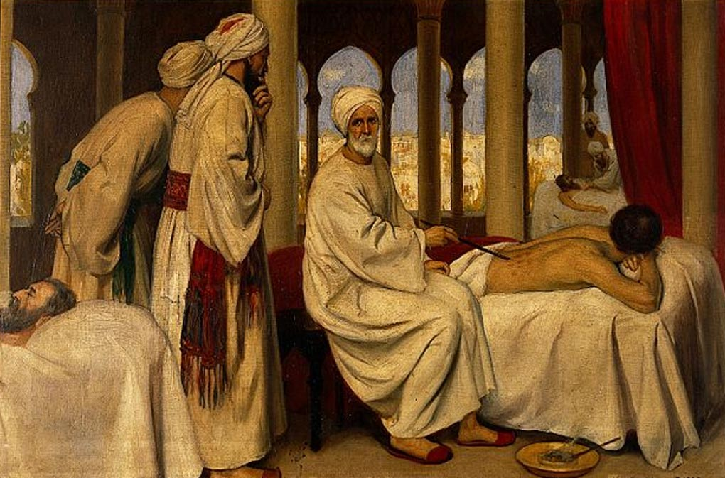 Al-Zahrawi: The Legacy of the Father of Modern Surgery