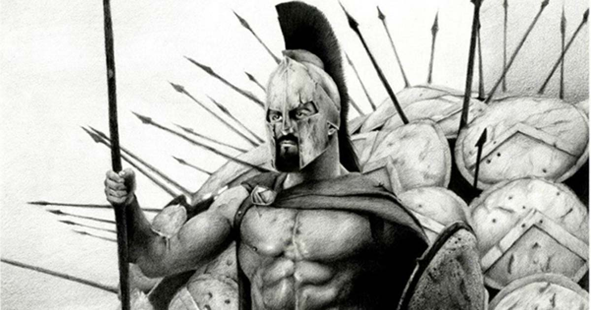 After 300: The Posthumous Vengeance of King Leonidas of