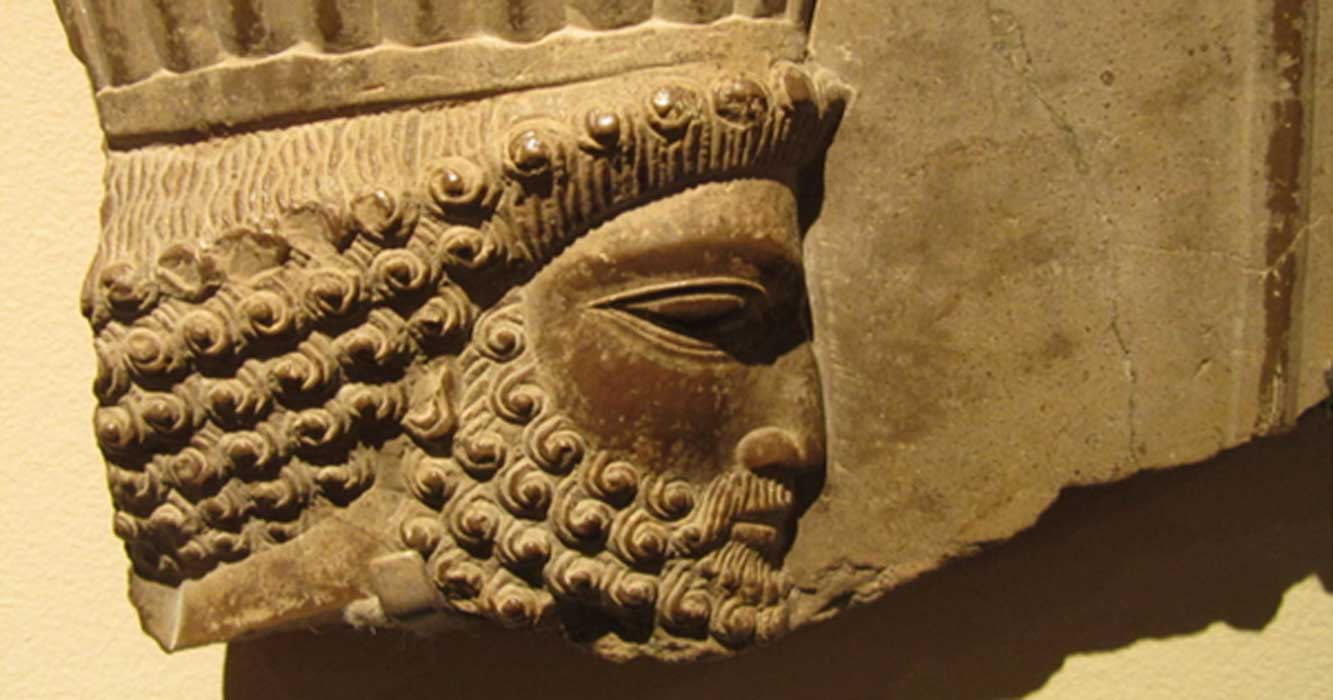Sargon the Great, founder of the Akkadian Empire. Source: Dave LaFontaine / CC BY-SA 2.0
