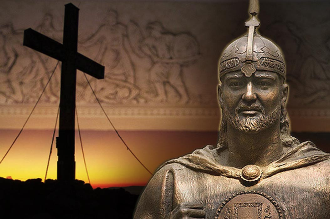 The Surprising Links Between Alexander the Great and Christianity
