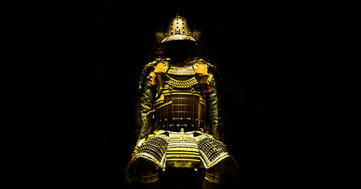 The Amazing Story of Yasuke: The Forgotten African Samurai