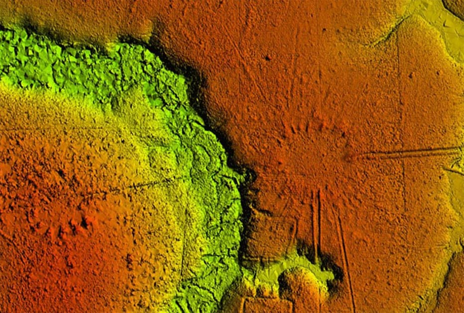 Lost 'Cosmic' Amazonian Villages Discovered in Brazilian Rainforest