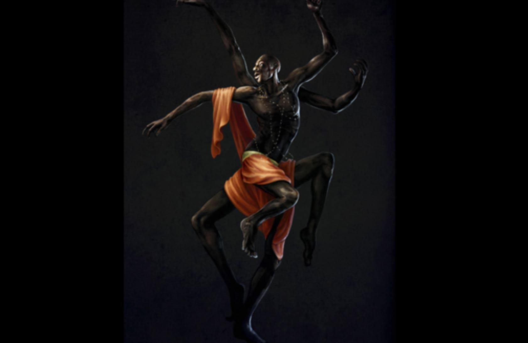 Anansi – Deity or Storybook Trickster? | Ancient Origins