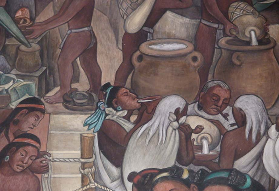 Mexico Sees Resurgence of Pulque, Ancient Alcoholic Beverage of Mesoamerica