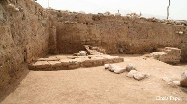 Ancient City in Iraq