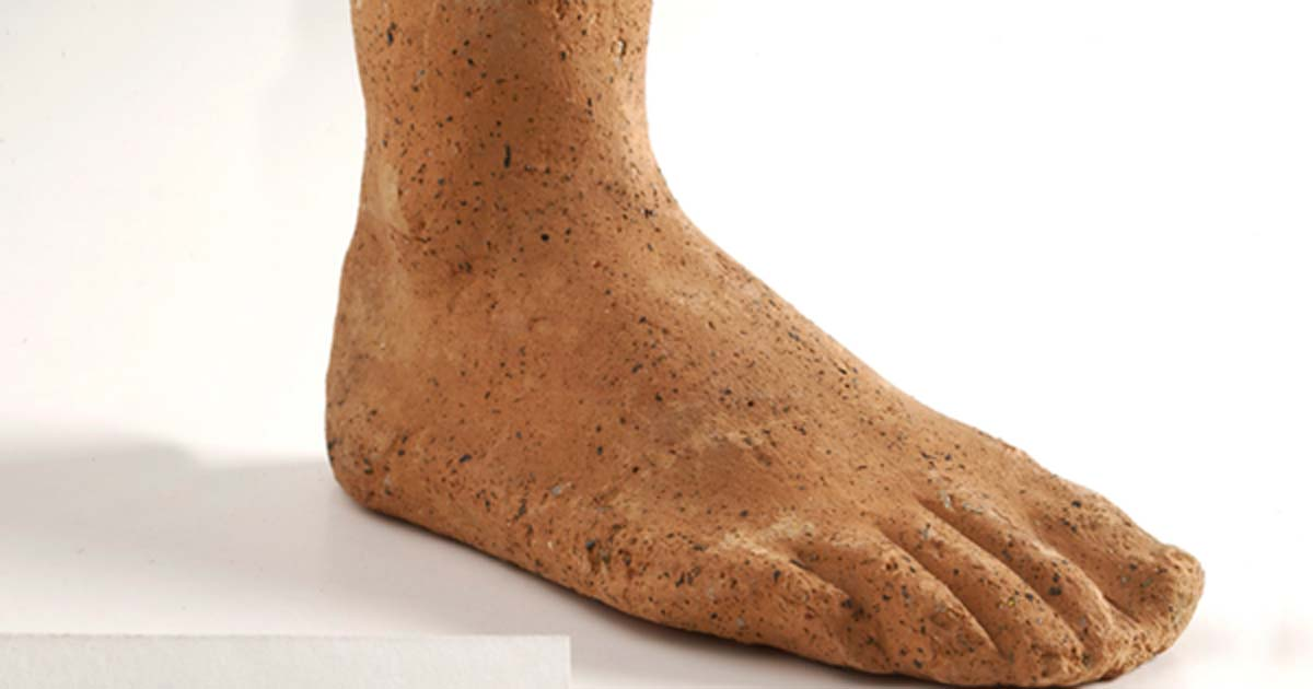 Experts Try to Solve Mystery of Thousands of Ancient Clay Body Parts Strewn Across Italy
