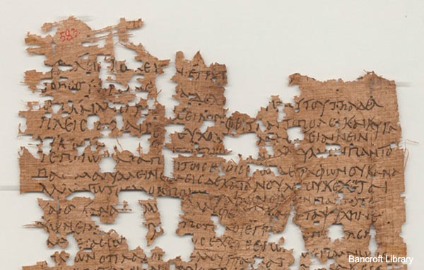 Ancient Egyptian Letter Deciphered