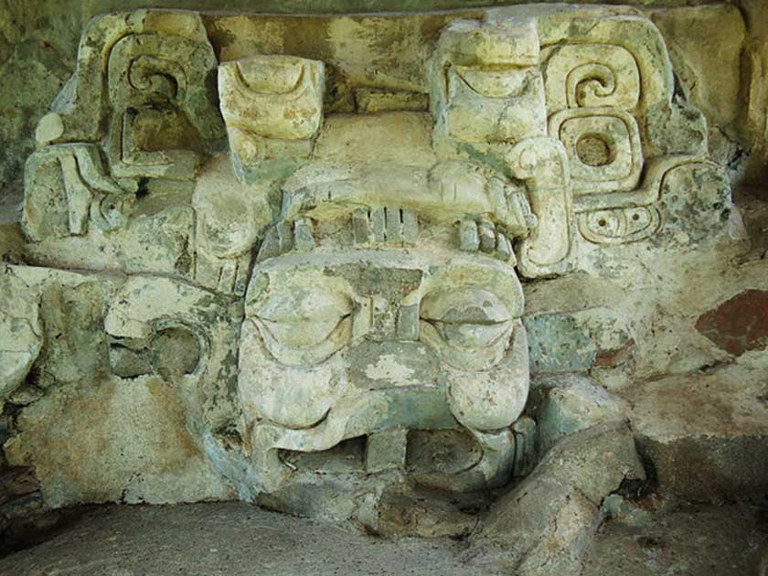 Birds, Stones, and Jaguars: Piecing Together the Multifaceted Ancient Olmec Religion