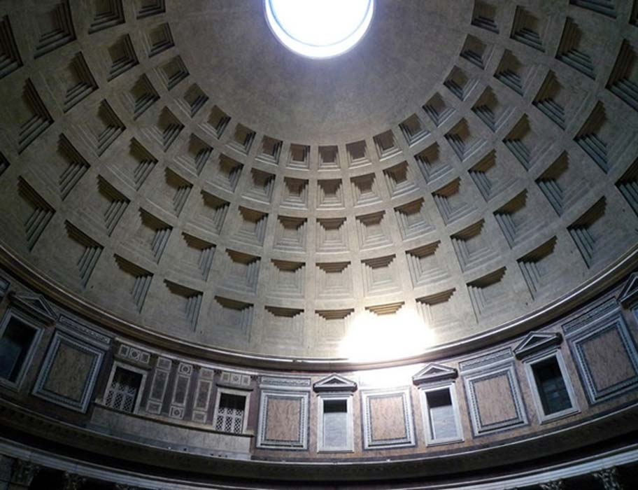 A Step Closer to Finding the Recipe for Ancient Rome's Rock-Solid Super-Concrete