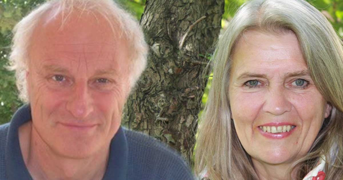 Annekatrin Puhle, Adrian Parker-Reed, Author
