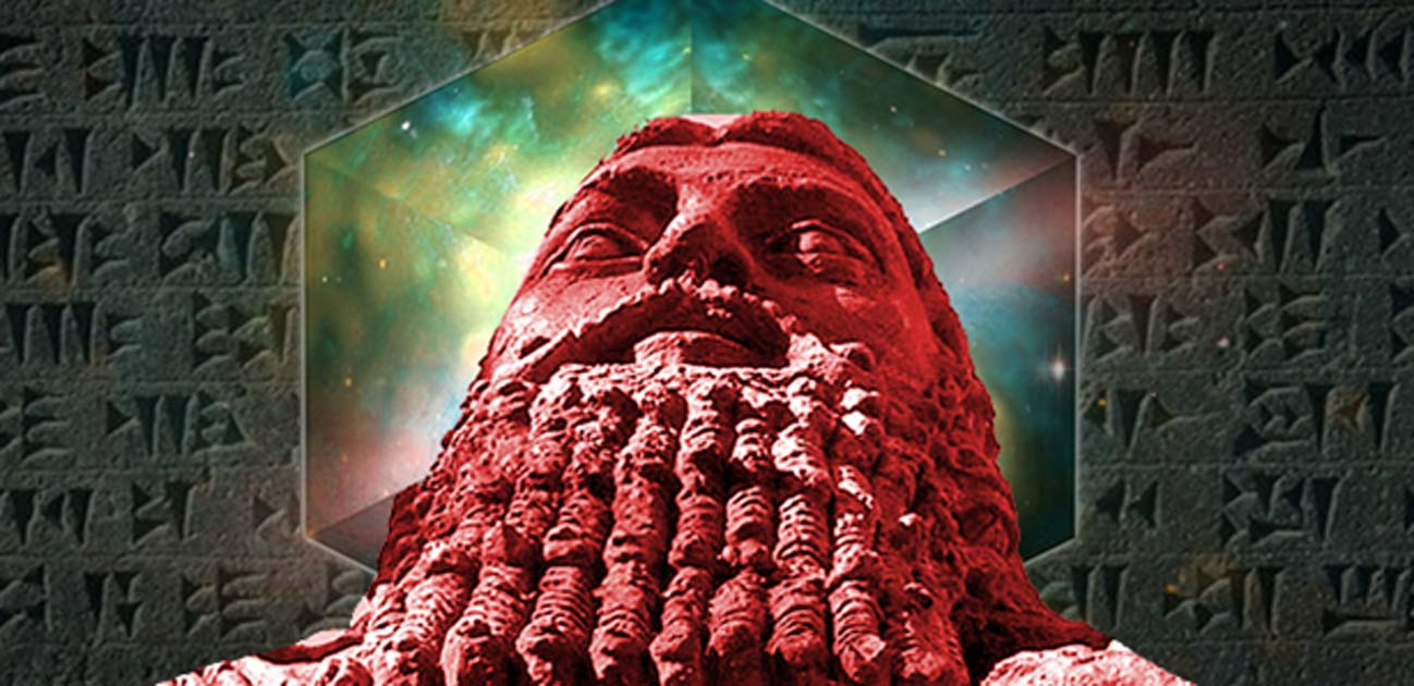 Anunnaki Revealed: Finding the Nephilim in Myth, Giants Among Men