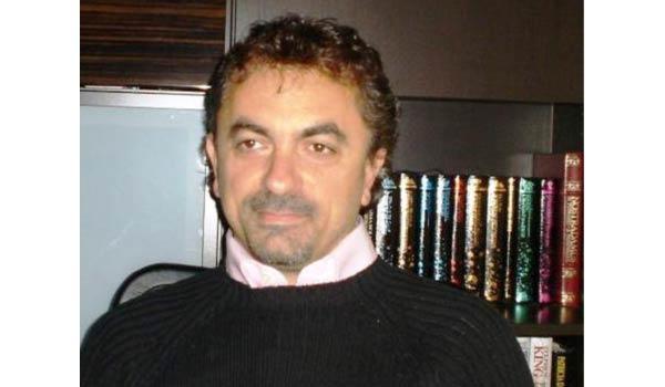 Armando Mei