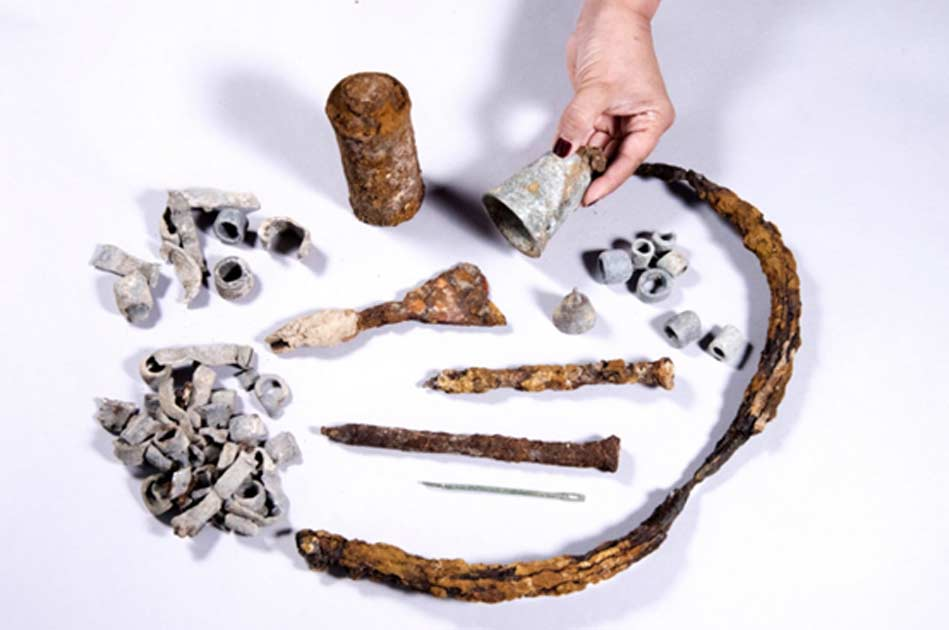 500-Year-Old Fisherman House and Wealth of Artifacts Discovered in Historic City of Ashkelon