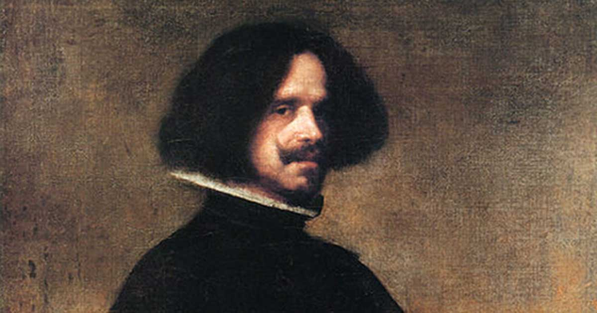 Gone Without a Trace? Searching for the Tomb of the Famous Artist Diego Velazquez