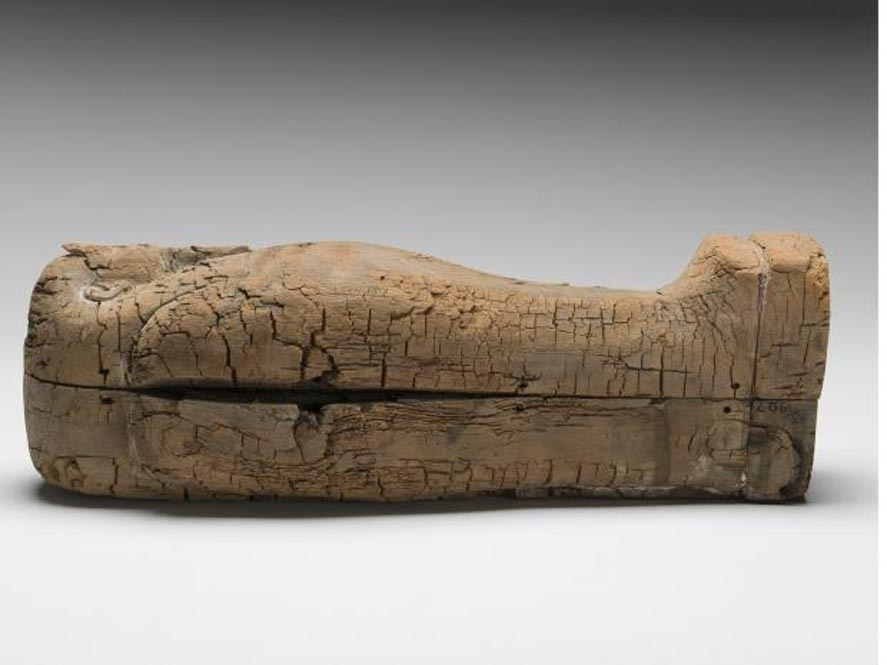 Astounding Find: Archaeologists Discover Mummy of an 18-week Fetus from Ancient Egypt