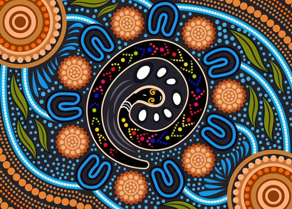 Australian Aboriginal Dreamtime Stories and Creation Myths
