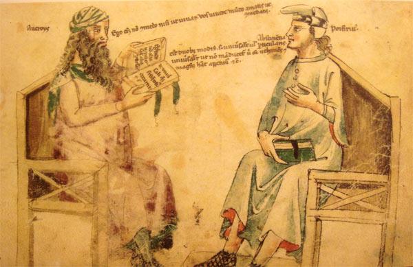 Averroes Islamic Philosopher