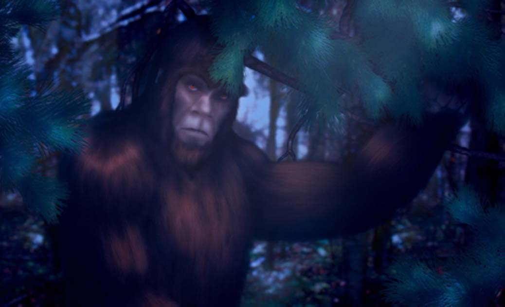 Is Bigfoot Real? Emerging Scientific Evidence | Ancient Origins