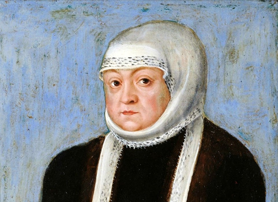 Bona Sforza An Underestimated Queen Of A Famous Italian