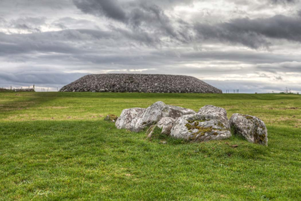 Carrowmore Megalithic Cemetery Photo source: Ioannis Syrigos