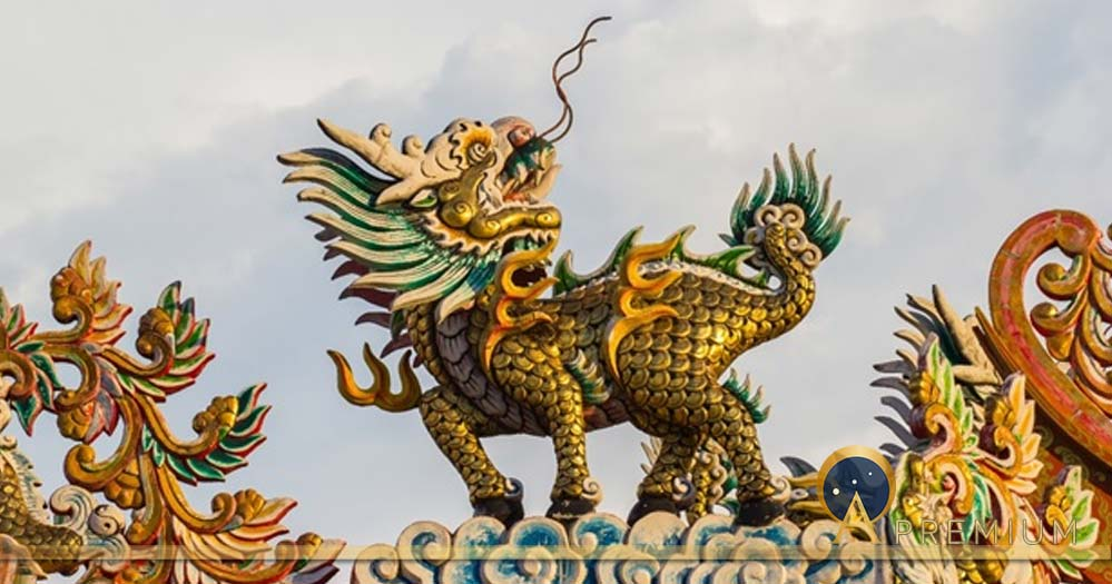 Qilin (kongkiatnt/ adobe stock)