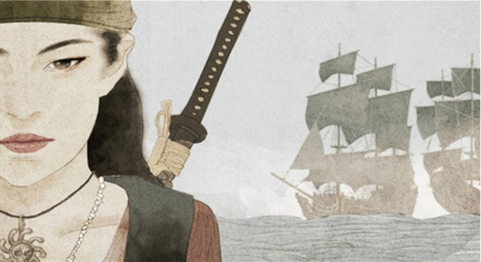 Ching Shih – from Prostitute to Pirate Lord