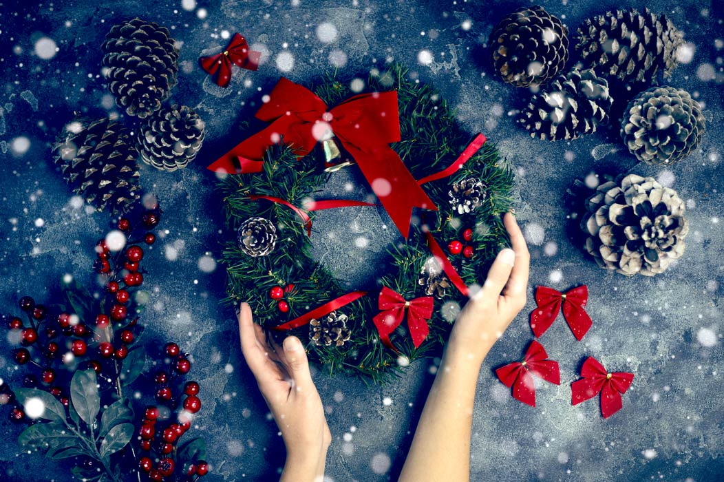 Origins of Popular Christmas symbols