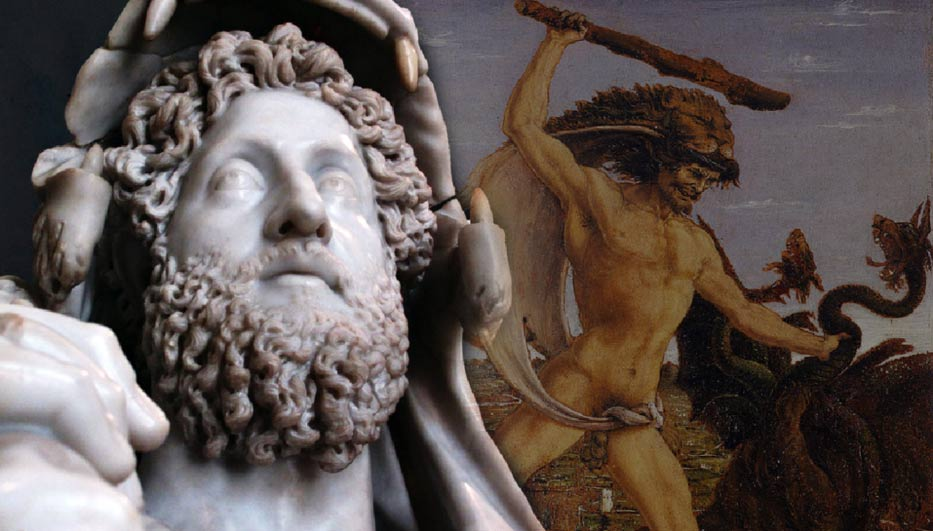 Commodus The Outrageous Emperor Who Fought As A Gladiator