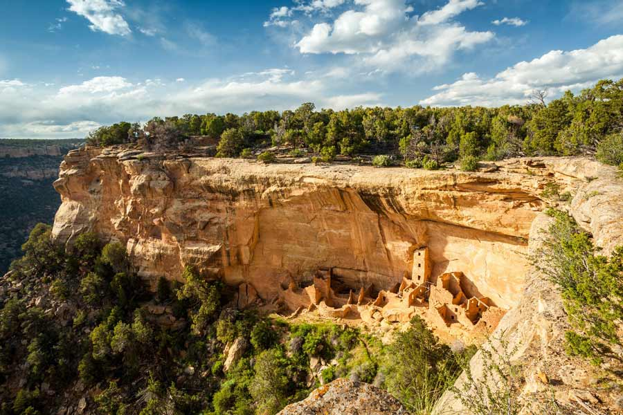 The Bizarre Disappearance and Discovery of Dale Stehling at Mesa Verde