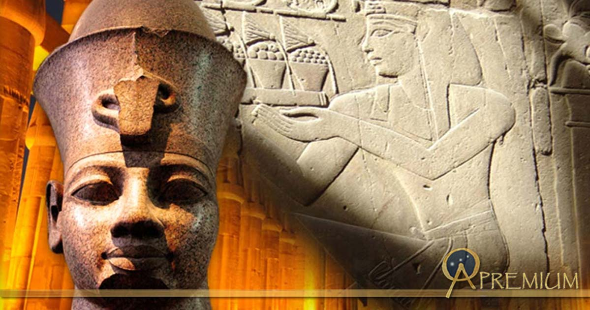 Dazzling Nebmaatre: Amenhotep III and the Age of Opulence—Part I